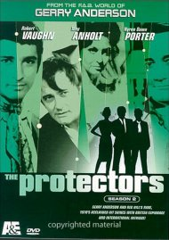 Protectors, The: Season Two Movie