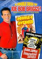 Double Dose Of Joe Bob Briggs Movie