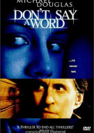 Dont Say A Word / High Crimes (2 Pack) Movie