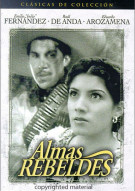 Almas Rebeldes (Rebel Souls) Movie