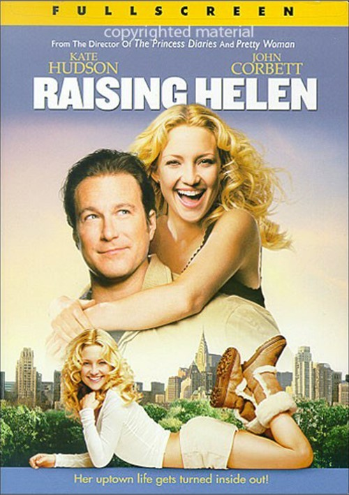 Raising Helen (Fullscreen) Movie