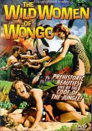 Wild Women Of Wongo, The (Alpha) Movie