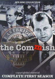Commish, The: Complete First Season Movie