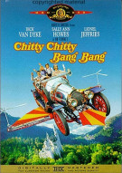 Chitty Chitty Bang Bang / Prancer (2 Pack) Movie