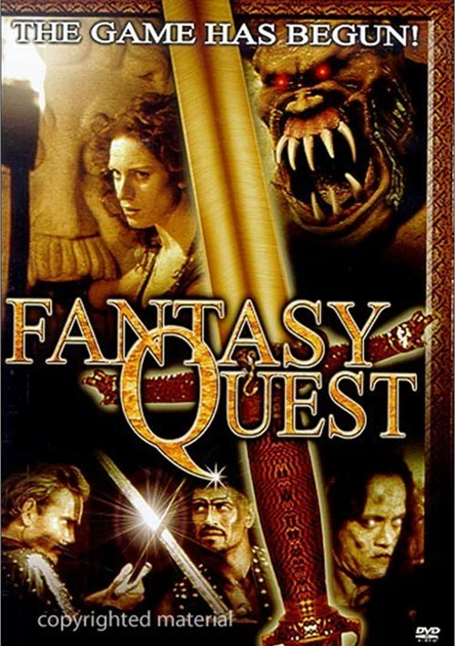 Fantasy Quest Movie