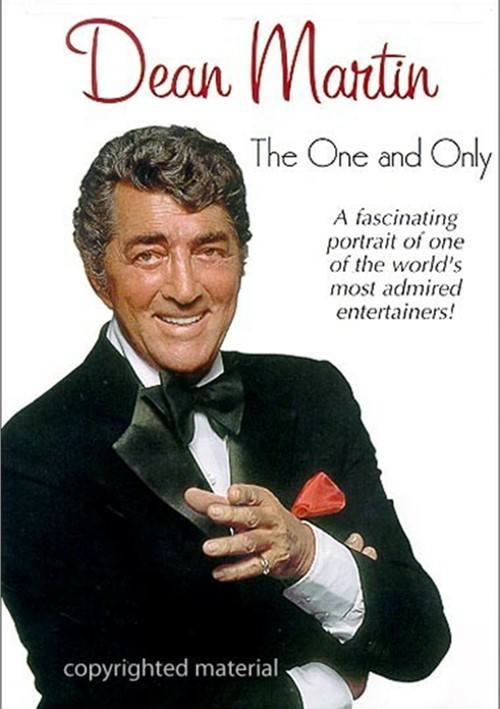 Dean Martin: The One And Only Movie