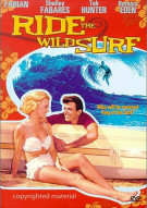 Ride The Wild Surf Movie