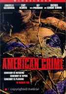 American Crime Movie