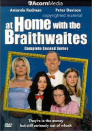 At Home With The Braithwaites: Complete Second Season Movie