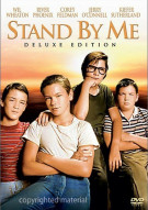 Stand By Me: Deluxe Edition Movie