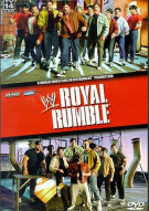 WWE: Royal Rumble 2005 Movie