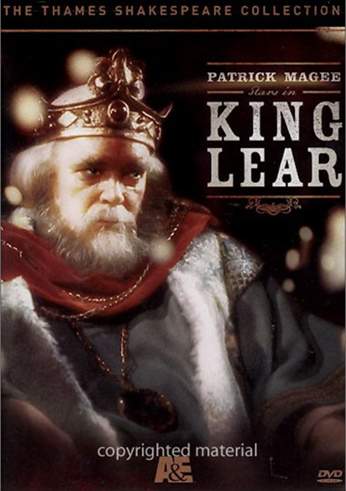 King Lear (Thames Mini-Series) Movie