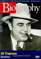 Biography: Al Capone - Scarface Movie