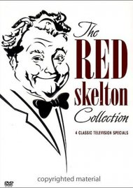 Red Skelton Collection Movie