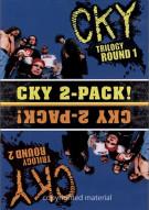 CKY Trilogy Round 1 & Round 2 Movie