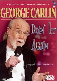 George Carlin: Doin It Again Movie