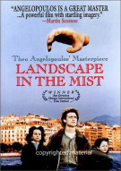 Landscape In The Mist Movie
