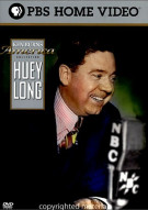 Ken Burns American Collection: Huey Long Movie
