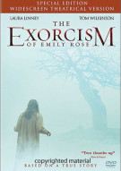 Exorcism Of Emily Rose, The Movie