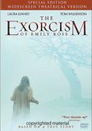 Exorcism Of Emily Rose, The Movie
