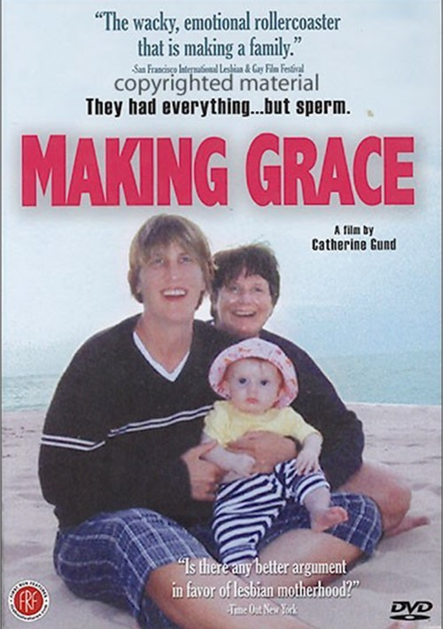 Making Grace Movie