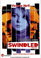 Swindled (Incautos) Movie