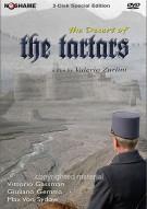 Desert Of The Tartars, The Movie