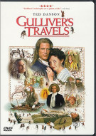 Gullivers Travels Movie