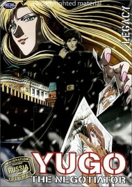 Yugo The Negotiator: Volume 3, Russia 1 - Legacy Movie