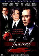 Funeral, The Movie