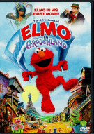 Adventures Of Elmo In Grouchland, The Movie
