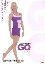 Kari Anderson: Go Step Movie