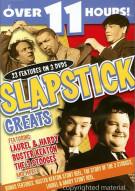 Slapstick Greats Movie