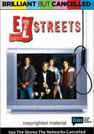 Brilliant But Cancelled: EZ Streets Movie