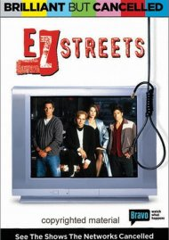 Brilliant But Cancelled: EZ Streets Movie