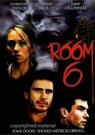 Room 6 Movie