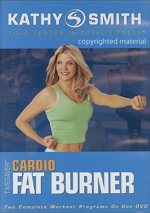 Kathy Smith: Cardio Fat Burner Movie