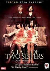 Tale Of Two Sisters, A: Unrated 2 Disc Edition Movie