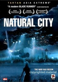 Natural City Movie