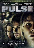 Pulse (Fullscreen) Movie