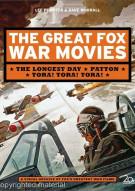 Great Fox War Movies, The Movie