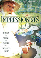 Impressionists, The Movie