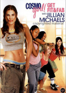 Jillian Michaels: CosmoGirl! Get Fit & Fab Movie