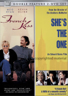 French Kiss / Shes The One (Double Feature) Movie