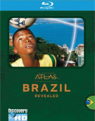Discovery Atlas: Brazil Revealed Blu-ray