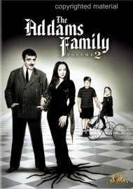 Addams Family, The: Volume 2 Movie