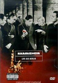 Rammstein: Live Aus Berlin Movie