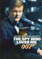 Spy Who Loved Me, The (Repackage) Movie
