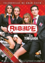 Rebelde: 1a Temporada Movie