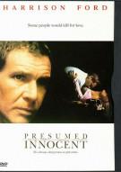 Presumed Innocent Movie